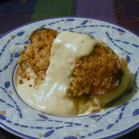 Chicken Cordon Bleu with Parmesan Dijon Cream Sauce