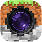 App MineCam MC Photo Editor version 2015 APK