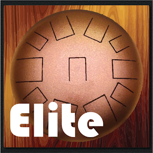 Steel Tongue Drum Elite For PC