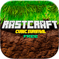 RastCraft: Zombie Survival