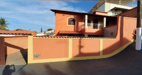 Casa com 3 dormitórios à venda, 200 m²  - Boqueirão - Saquarema/RJ