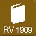 Reina-Valera Bible (Spanish) APK for Bluestacks