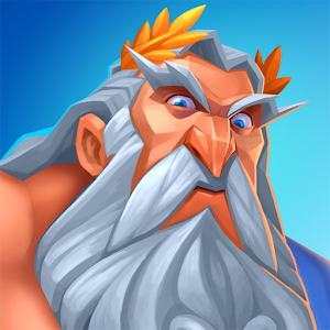 Gods TD: Myth defense For PC (Windows & MAC)