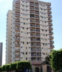Apartamento residencial para locação, Bosque da Saúde, Cuiab
