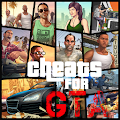 Cheats GTA 5 for PS4, Xbox, PC