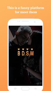 kink: Kinky Dating App for BDSM, Kink & Fetish for pc
