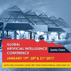 Global AI Conference, Santa Clara, Jan 19-21 2017