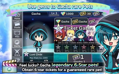 Game Gacha Studio (Anime Dress Up) APK for Windows Phone