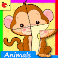 Children Puzzle for Kids Pets APK baixar