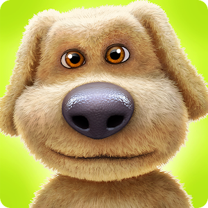 Talking Ben the Dog the best app – Try on PC Now