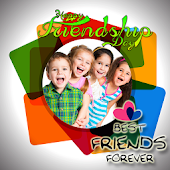 Download Full Friendship Day HD Photo Frames 1.1 APK