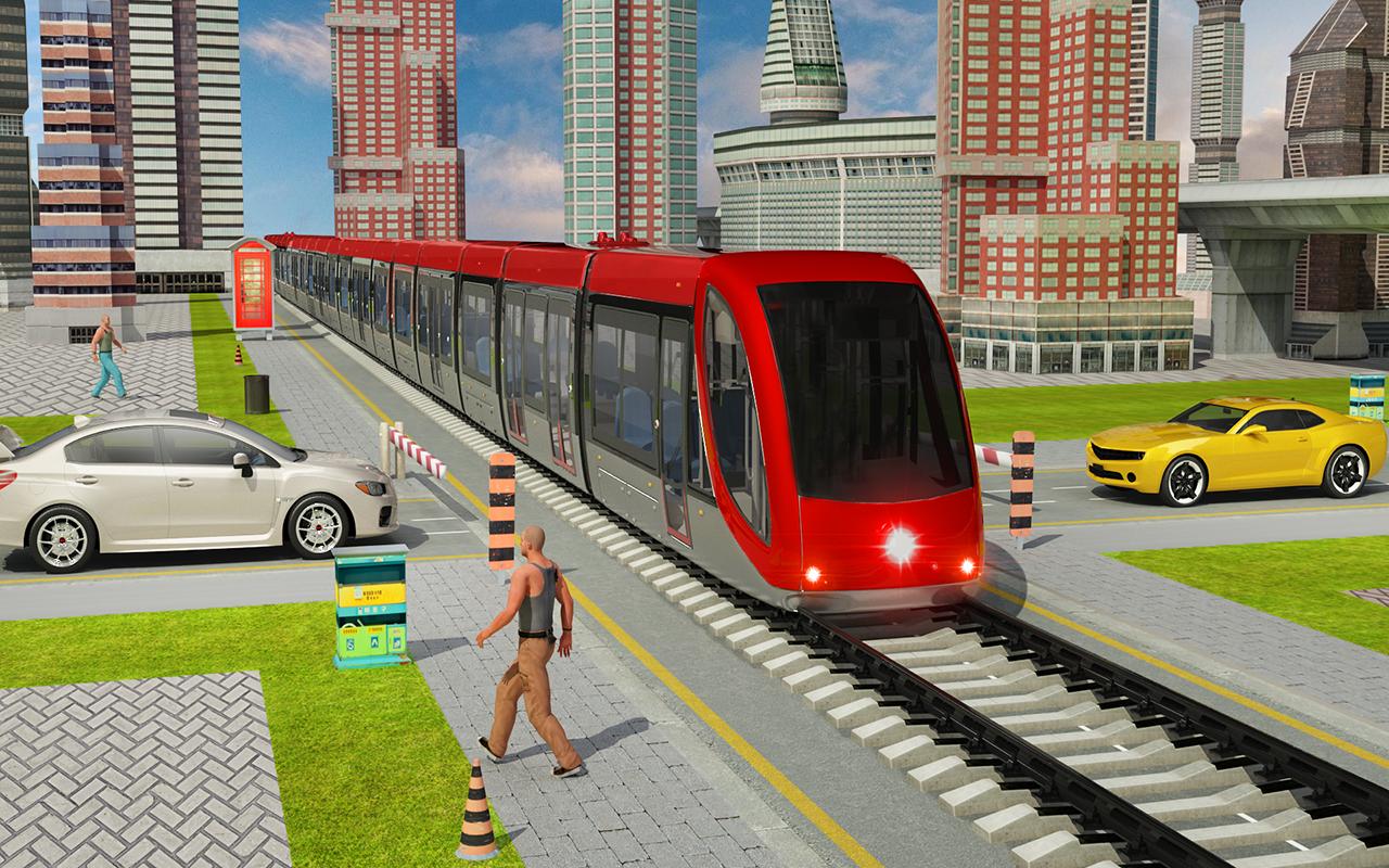 indischer zug city driving sim zugspiele 2018 android spiele download. Black Bedroom Furniture Sets. Home Design Ideas