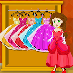 Princess Maria Dress up Icon