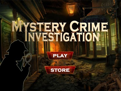 Mystery Crime Investigation - screenshot
