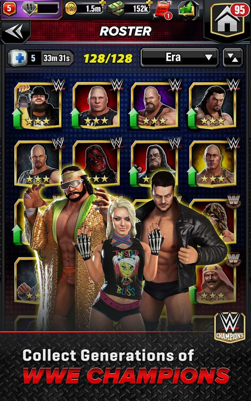 WWE Champions Screenshot 18