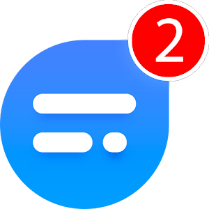 TextU - Private SMS Messenger, Call screening For PC