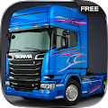 Game Truck Simulator 2014 Free APK for Kindle