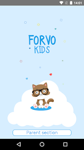Forvo Kids, learn English by playing for pc