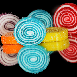 multicolored candys by LADOCKi Elvira - Food & Drink Candy & Dessert ( candys )