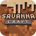 APK Game Savanna Craft for BB, BlackBerry