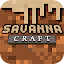 Game Savanna Craft APK for smart watch