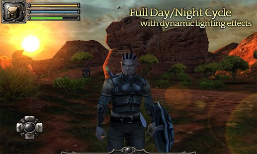 Aralon Sword and Shadow 3d RPG for pc
