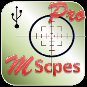MScopesPro for USB Camera