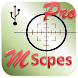 MScopesPro for USB Camera