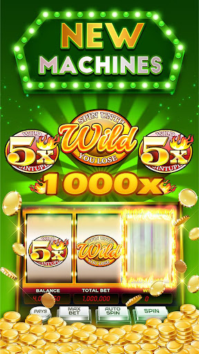 Slots: DoubleHit Slot Machines Casino & Free Games screenshot 2