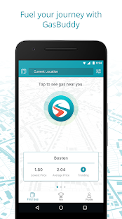 GasBuddy: Find Cheap Gas APK Descargar
