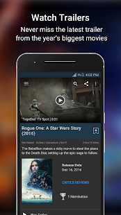 Download Android App IMDb Movies & TV for Samsung