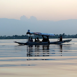by Prashant Bhardwaj - Transportation Boats