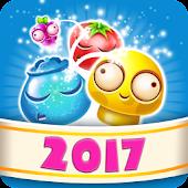 Game Fruit Burst Line 2018 APK for Windows Phone