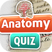 Download Anatomy Fun Free Trivia Quiz APK to PC