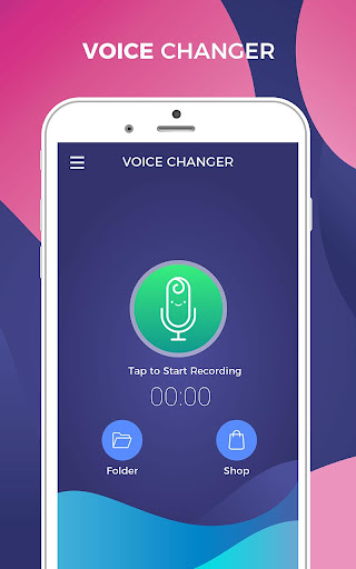 Voice Changer - Voice Recorder - Amazing Voice For PC