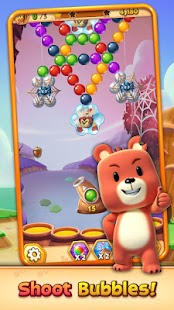 Game Buggle 2 - Bubble Shooter APK for Kindle