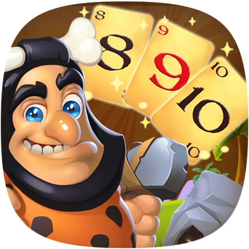 Stone Age Solitaire (game)