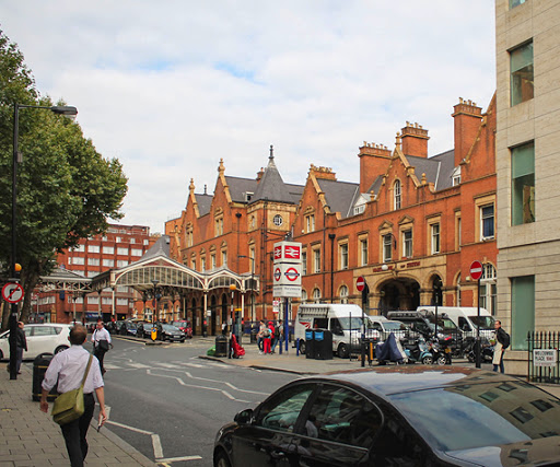 Things to do in Marylebone