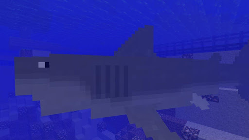 SharkCraft 2 - screenshot