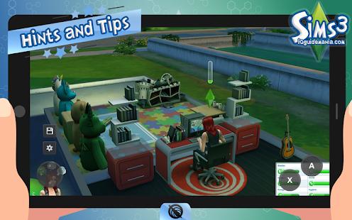 Free Game Content - SimsVIP