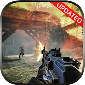 Download Counter Terrorist Attack APK on PC