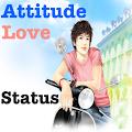 Attitude Love Status