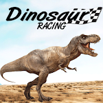 Dinosaur Racing 3D file APK Free for PC, smart TV Download