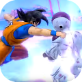 Game Goku Warrior Last Budokai apk for kindle fire