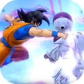 Goku Warrior Last Budokai APK for Bluestacks