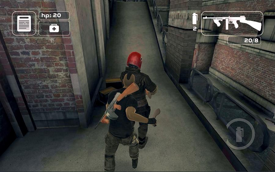 Slaughter Screenshot 5