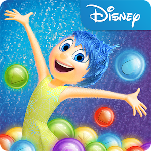 Inside Out Thought Bubbles APK for Blackberry