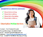 4.High Quality PhD Thesis Writing Services at Delhi