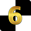 Piano Tiles 6 (Don't Tap 6) APK for Bluestacks