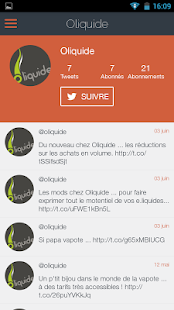 Oliquide - screenshot